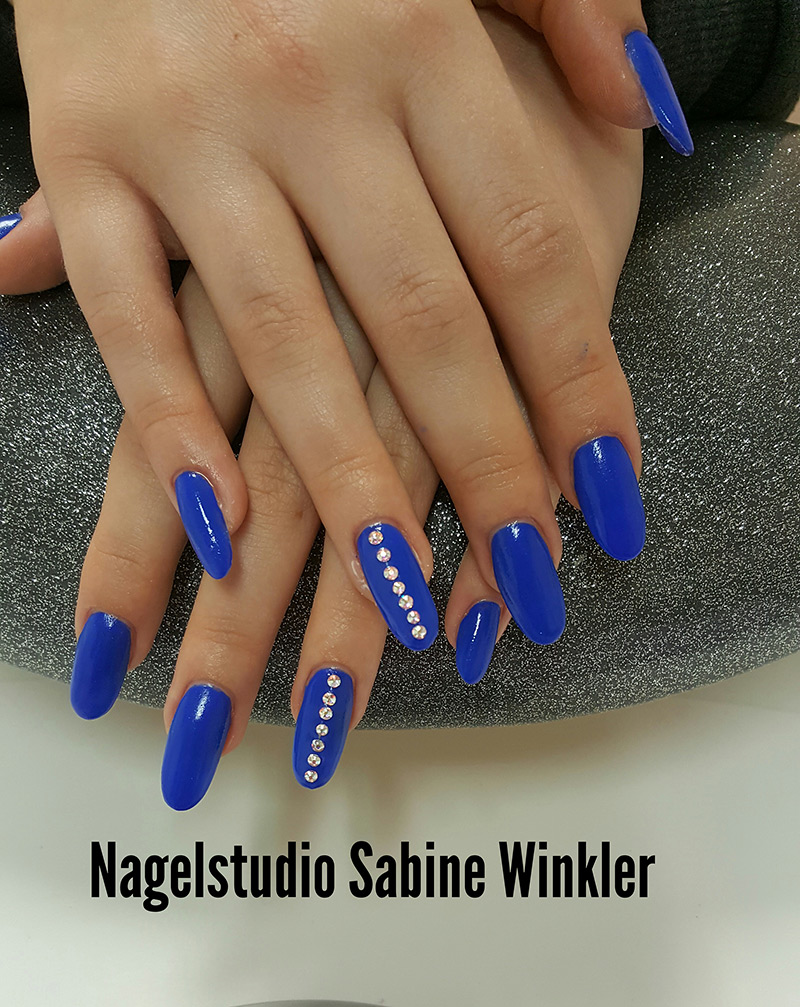 Nageldesign - Friseur U0026 Nagelstudio In Berlin Mariendorf